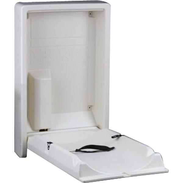 Accessoires pour vestiaires for Accessoires table a langer